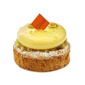 L'olive dessert by Arnaud Larher