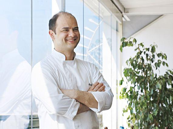 Alexandros Koskinas
